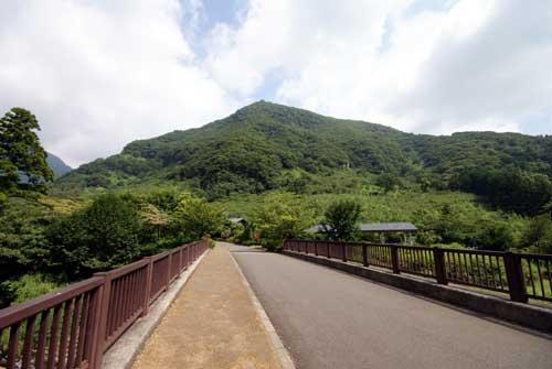 山 公園 幕